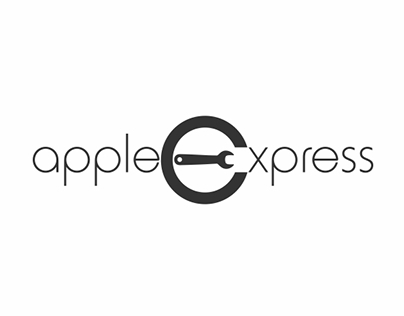AppleExpress Logo