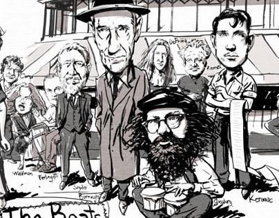 The Beat Poets