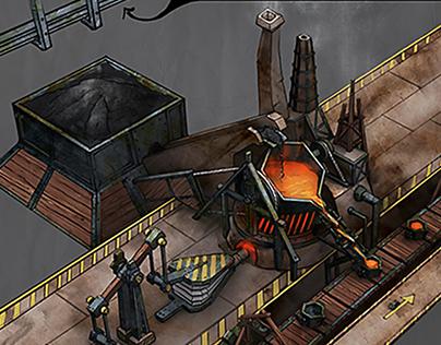 Steampunk_set