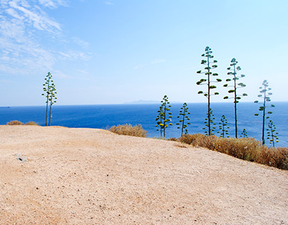 Greece [Nikon D3000]