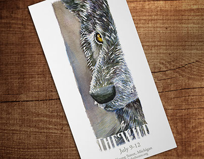 The Wild Poster & Flyer