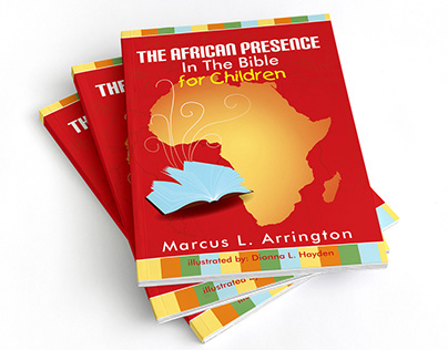 The African Presence in the Bible for Children