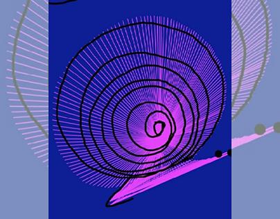 Snail 💙