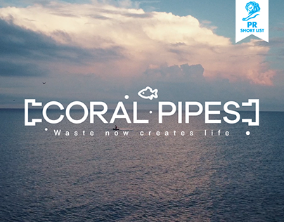 Coral Pipes - Ecopetrol