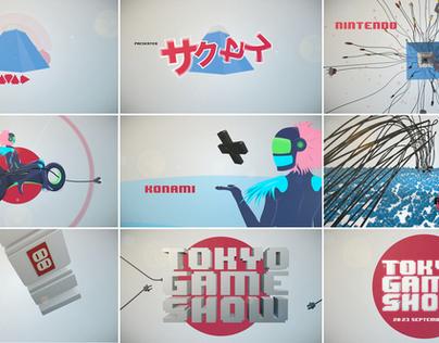 Tokyo Game Show: Titles