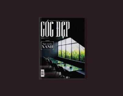 GOC DEP magazine