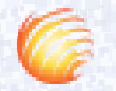 Metrace logo & website