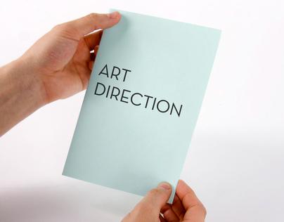 ART DIRECTION & DESIGN