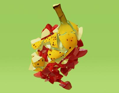Fruit Collision