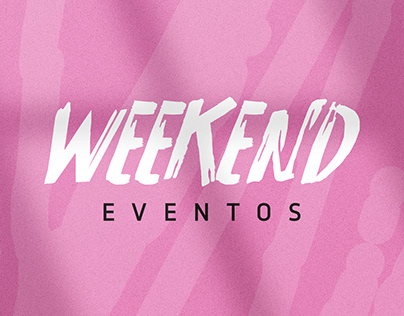 Weekend Eventos