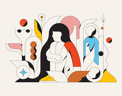 Personal Illustration Archive2