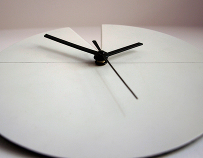 Ticking away the moments that make up a dull day ...