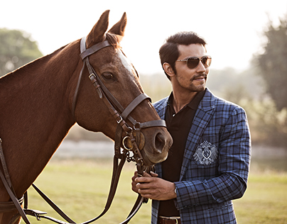 Randeep Hooda For HELLO