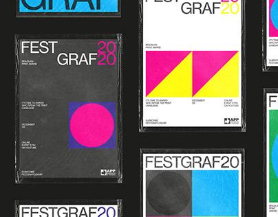 FESTGRAF 2020 - Brazilian Print Festival