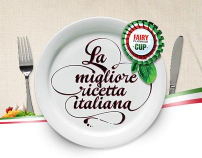 La Migliore Ricetta Italiana
