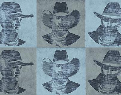 R.O.B. - 3 Cowboys