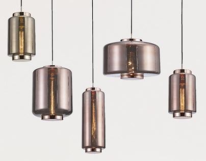 Jarras lamps
