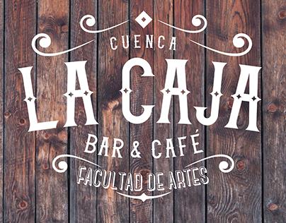 La Caja - Branding