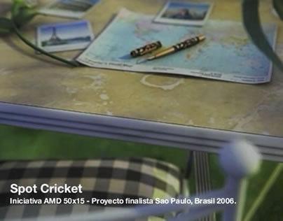 AMD Cricket / Video Spot