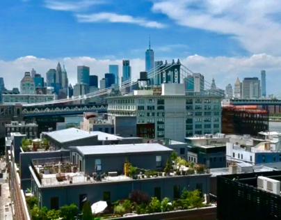 Vinegar Hill Brooklyn NYC