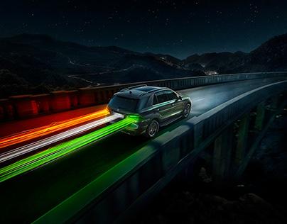 Mercedes-Benz Indepedence Day 2018