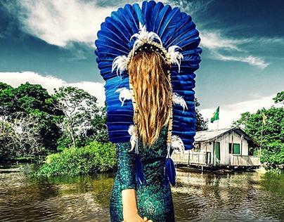 Embratur - Follow Me To Brasil