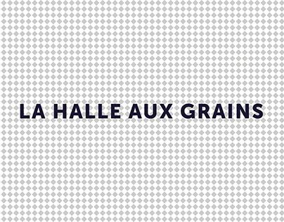 La Halle aux Grains