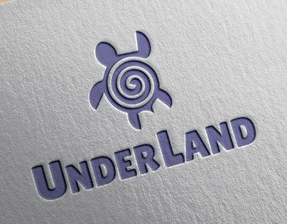 Logo Underland