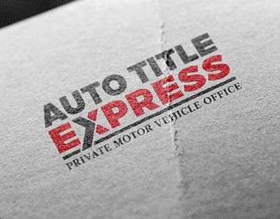 Branding: Auto Title Express