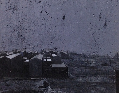 A place that never return,2015