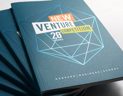 New Venture Competition: 20 Years