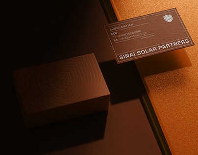 Sinai Solar Partners