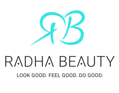 Radha Beauty cosmetic products