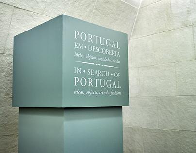 PORTUGAL EM DESCOBERTA