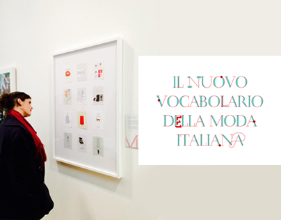 Triennale - The New Vocabulary of Italian Fashion