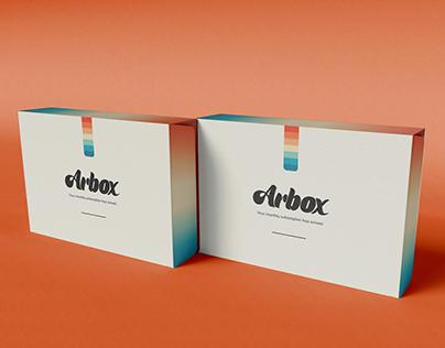 Arbox   Branding