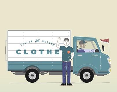 Clothemanufacture.com