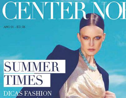 Revista Cidade Center Norte