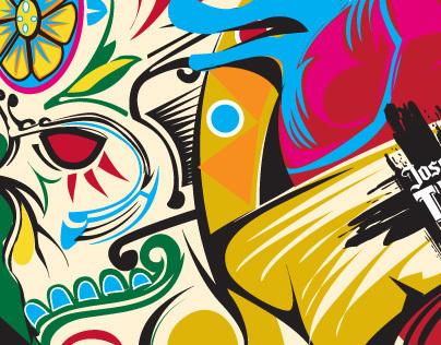 JOSE CUERVO TRADICIONAL CALIFORNIA EVENT 9/2012