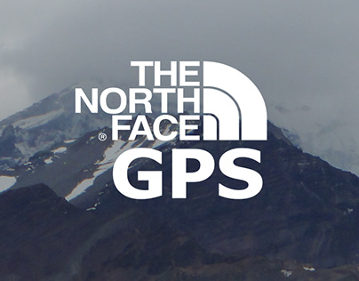the north face gps