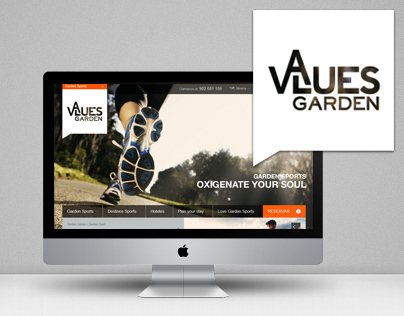 Values Garden (propuesta gráfica)