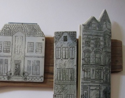 Stories of houses