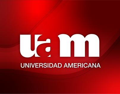 Universidad Americana / 2016 - 2017