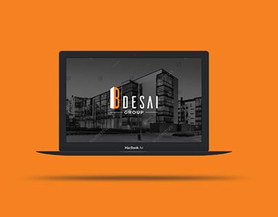 BDesai - Logo