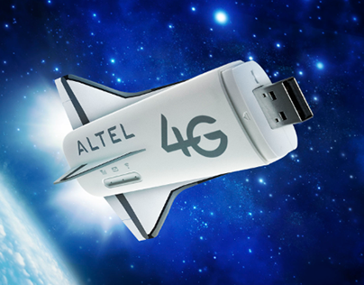 4G LTE Internet ALTEL