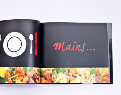 Cookbook - A Touch of Spice... and Beyond