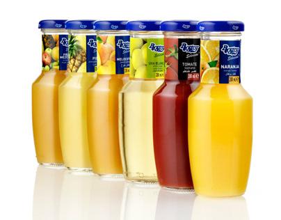 Rostoy premium juice