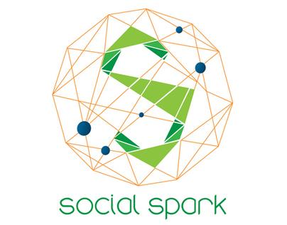 Social Spark Malaysia logo