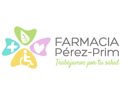 Logotipo Farmacia Pérez-Prim
