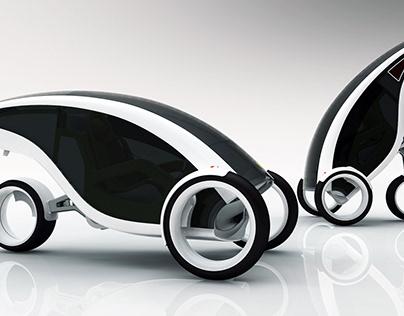 FOOW - Eco Rider